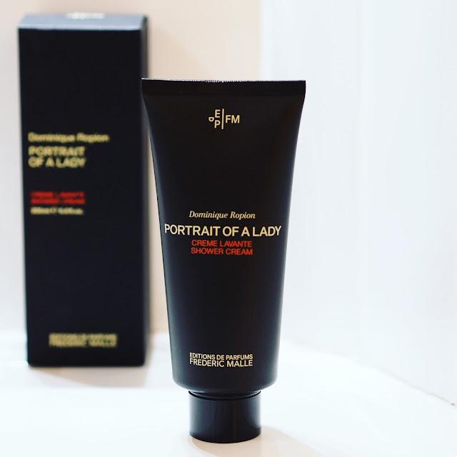 Editions de Parfums Frederic Malle Portrait of a Lady Shower Cream Get Lippie 20161120