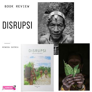 Book Review Disrupsi Karya Rengga Satria