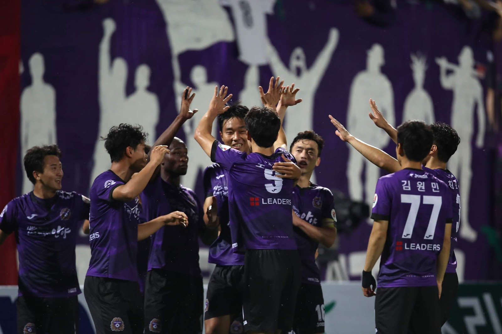 K League 2 Preview: FC Anyang vs Busan IPark
