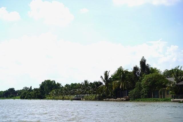 Công trình 'bức tử' sông Thị Tính: Xử lý trách nhiệm người đứng đầu