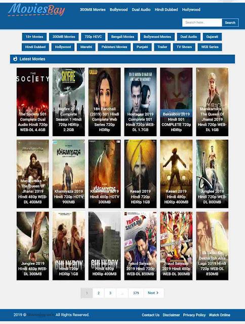 Moviesbay 2020