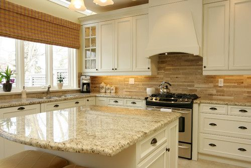 At Last The Secret To Cheap Granite Kitchen Countertops And