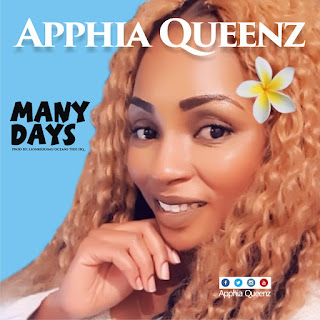 Apphia Queenz - Many days