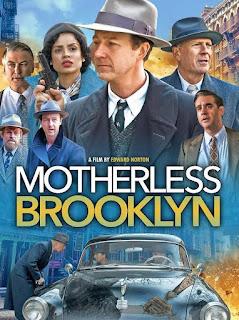 مشاهدة فيلم Motherless Brooklyn 2019 مترجم
