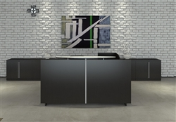 Designer Reception Desk