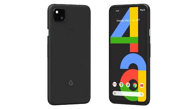 Google launched Pixel 4a with punch hole display and real-time transcription support