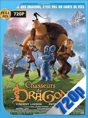 Cazador De Dragones (2008) HD [720p] Latino [GoogleDrive] rijoHD