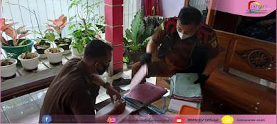 Purbalingga, kabupaten Purbalingga, Kecamatan Purbalingga,Kasus Korupsi,korupsi,KPK,berita Purbalingga, Purbalingga terkini