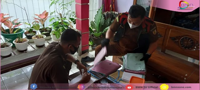 Dugaan Korupsi Di Kantor Kecamatan Purbalingga Mencapai Rp. 334 Juta
