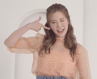 SNSD Sunny Sone Note Live