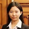 Yixin Zhao