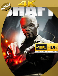 Shaft (2019) REMUX [4K HDR] Latino [Google Drive] Panchirulo