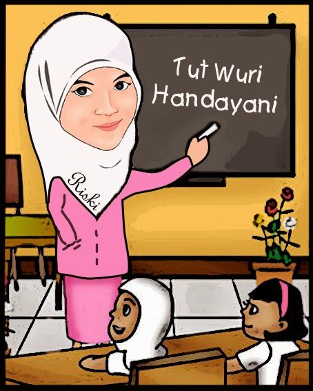 Gambar Profesi Guru Kartun : gambar, profesi, kartun, Terbaru, Gambar, Karikatur