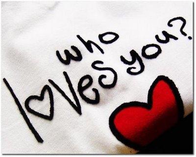 Jika Tuhan Membawa Kalian Kepada Cinta