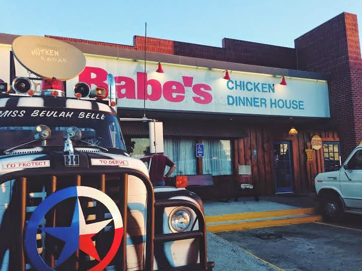 Babe's Chicken