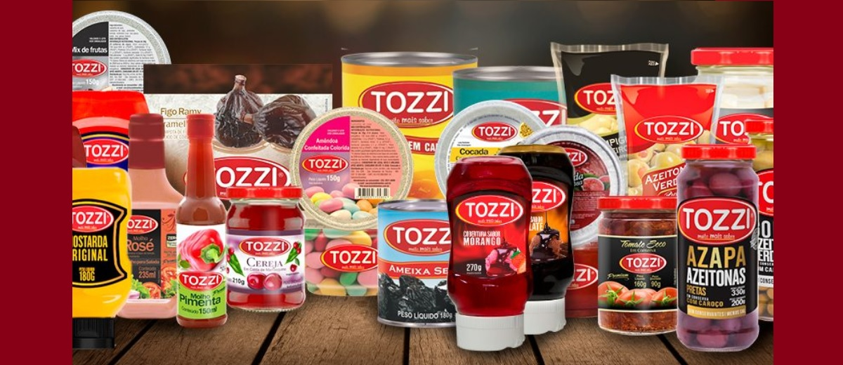 Promoção 20 Anos Tozzi Alimentos