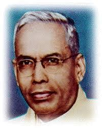 DR.S.R.RANGANATHAN-FATHER OF LIBRARY SCIENCE