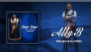 Download Audio | Ally B Ft. Masauti – Genye Genye Mp3