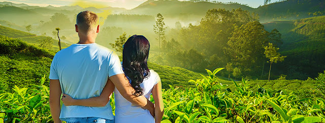 Best Romantic Places In India For Couples In Hindi