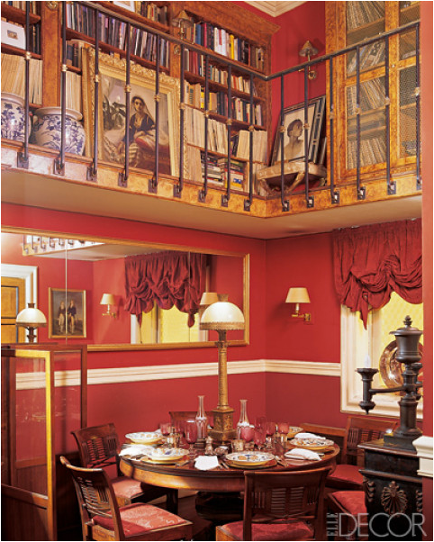 Key Interiors By Shinay English Country Dining Room: Key Interiors By Shinay: Old World Dining Room Design Ideas