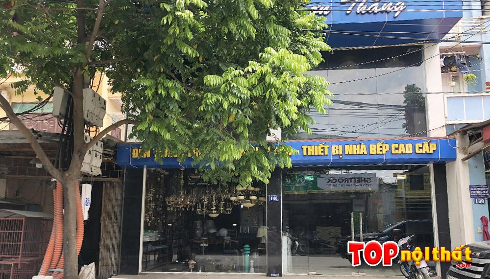 Cửa hàng đèn trang trí Sơn Thắng ở 140 Đường 72 La Dương