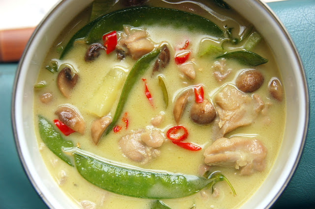 Thai Curry Thai Cuisine