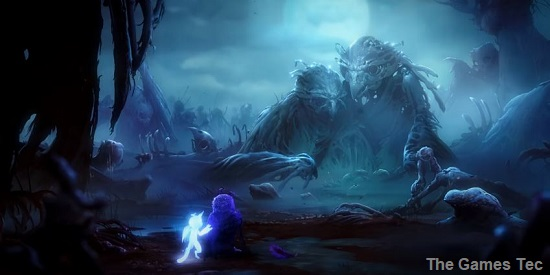 Ori and the Will of the Wisps Release Date, Pre Order, Trailer, Review and Gameplay