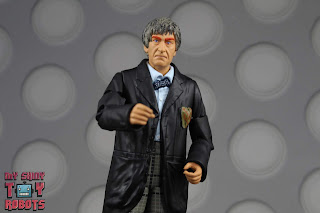 Doctor Who 'The Two Doctors' Set Second Doctor 10
