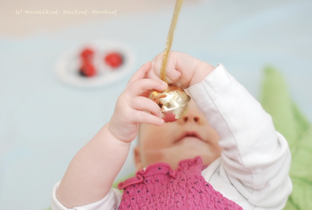 Die vorbereitete Umgebung nach Montessori im Babyzimmer. Ist ein Babyzimmer wirklich nötig. Was ist die vorbereitete Umgebung für unser Baby und was benötigt es wirklich?