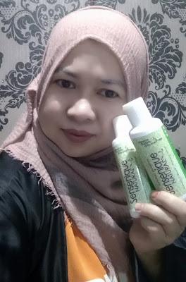 Syampu Dan Conditioner Sensenique Natural, syampu tanpa bahan kimia, conditioner tanpa bahan kimia, syampu naturaly, natural shampoo, shampoo,