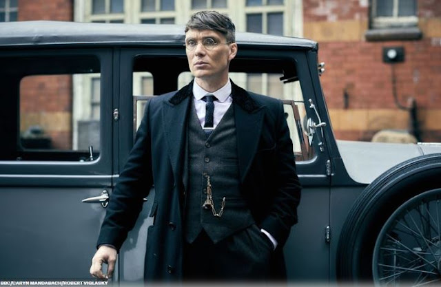 'Peaky Blinders' S6 Won't Be Here Until 2022. Maybe That's For The Best