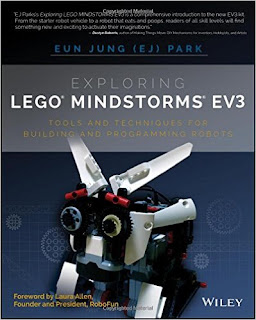 Exploring LEGO Mindstorms download pdf free