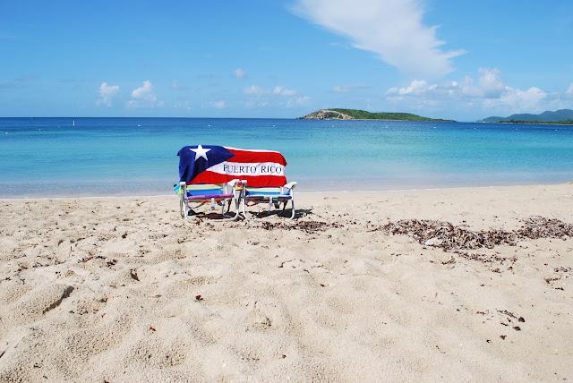 Balneario Sun Bay, Vieques