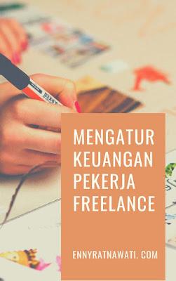 mengatur keuangan freelance