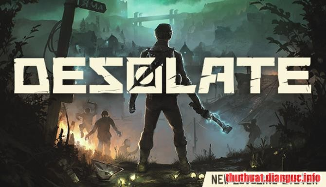 Download Game DESOLATE Full Cr@ck