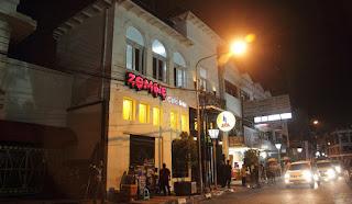 Wisata Kuliner Bandung yang Unik dan Hits