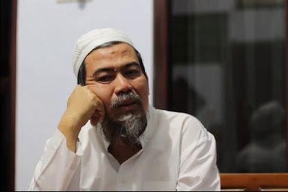 Putra Alm. Mbah Maimoen Ingatkan Indonesia bisa Menjadi Uighur Kedua