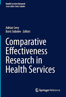 Comparative Effectiveness Research in Health Services (Health Services Research) - Free Ebook Download