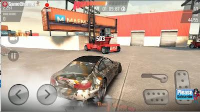 لعبة Drift Max Pro مدفوعة للأندرويد، لعبة Drift Max Pro مهكرة للأندرويد
