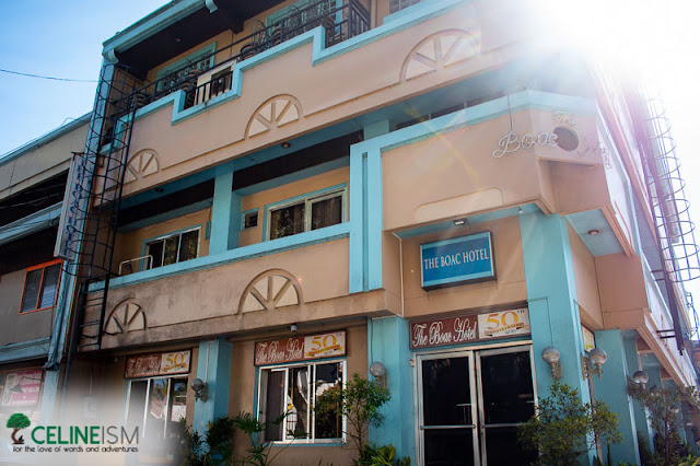 where to stay in boac marinduque