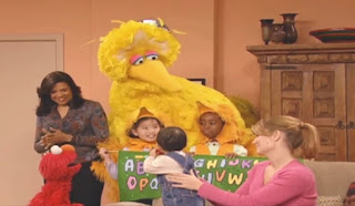 Sesame Street 4131