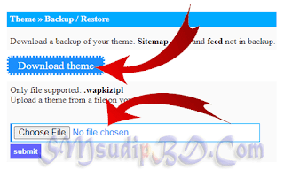 DownLoad / Select file