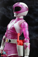 Lightning Collection Mighty Morphin 'Metallic' Pink Ranger 09