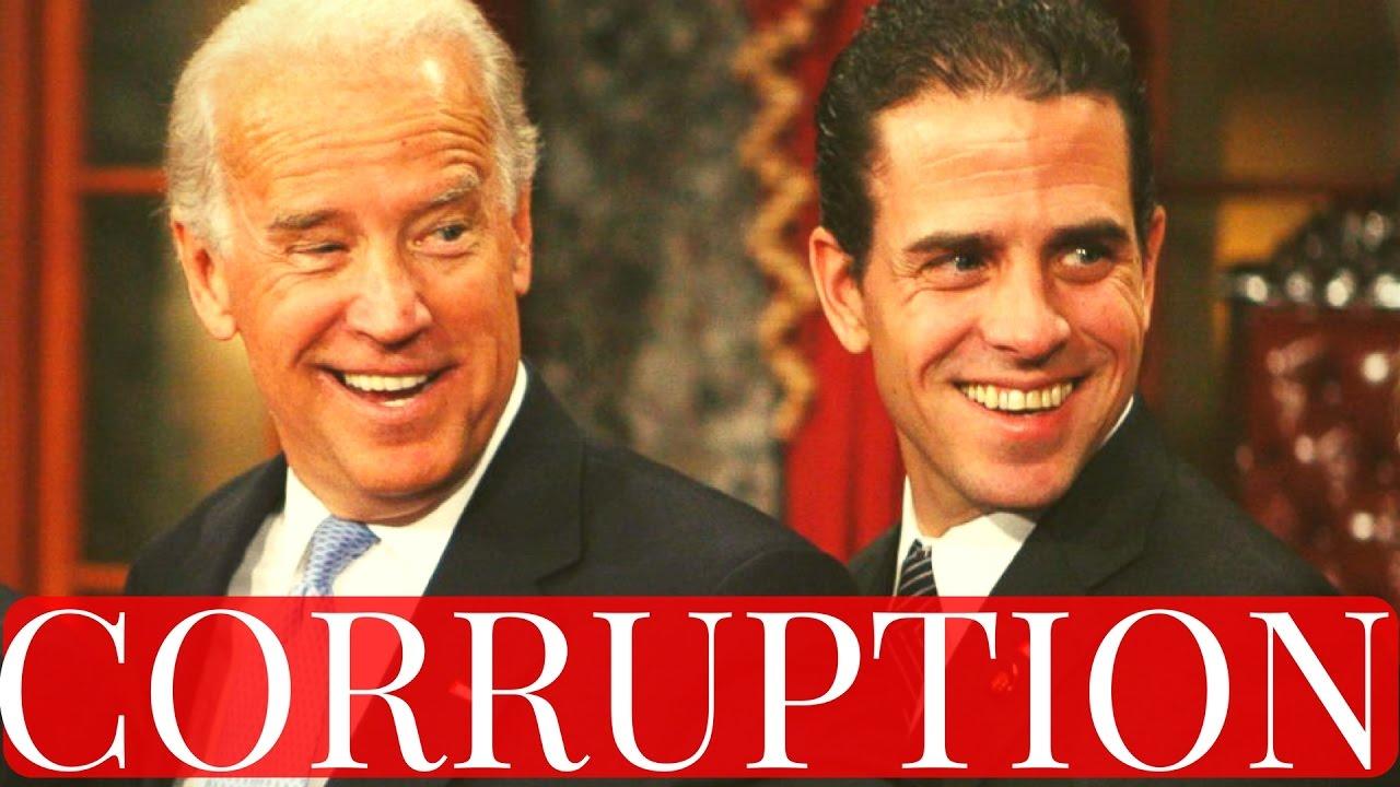 Hla Oo's Blog: China Funding Corrupt Joe Biden's Family Business