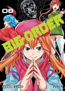 BIG ORDER #8