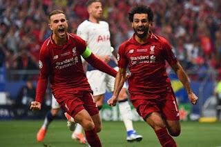 Ливерпуль – Севилья смотреть онлайн бесплатно 22 июля 2019 прямая трансляция в 01:00 МСК.