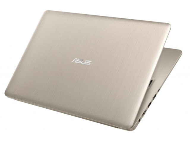 The Asus VivoBook Pro I5 N580 Laptop Specifications And Price