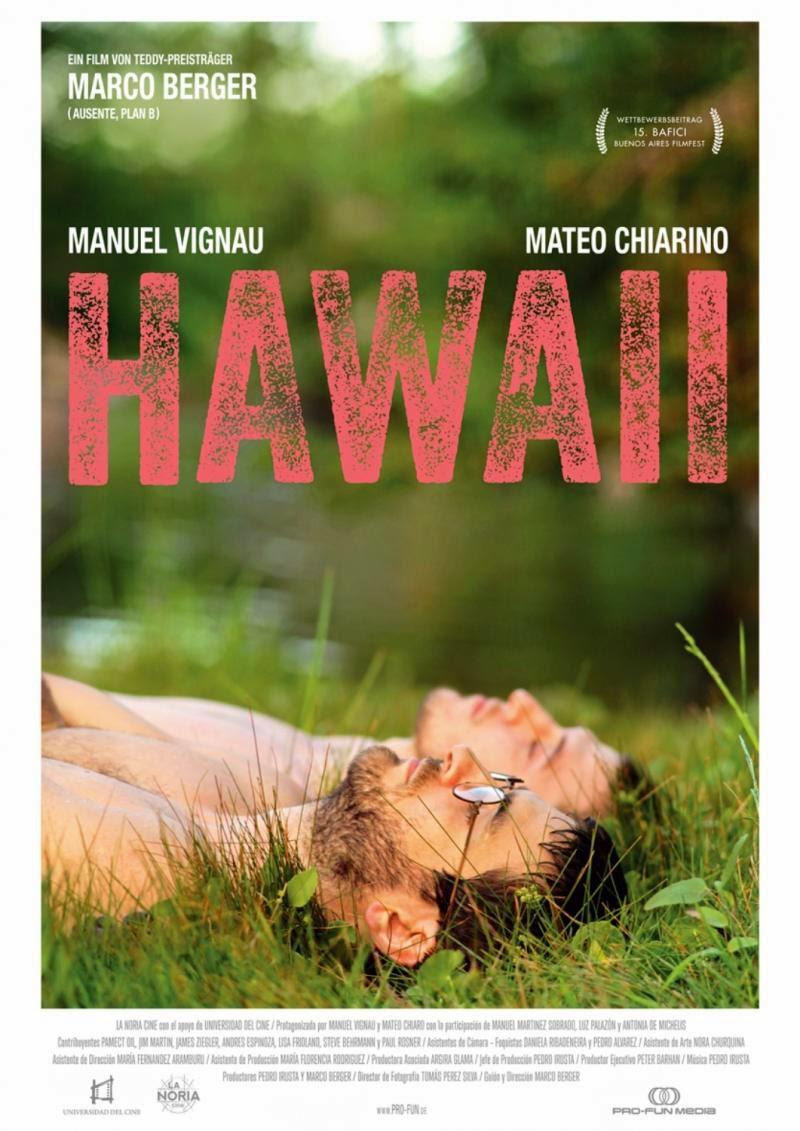 Hawaii (2013) ฮาวาย [HD]