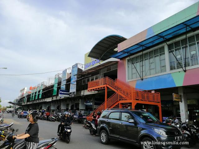 SP Plaza Batam