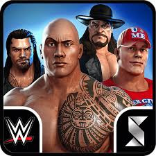 WWE Champions – Free Puzzle RPG Game 0.341 Apk + Mod Android Hqdefault